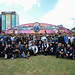32nd National Day media photogs and shutterbugs #groupphoto by fruitlaw