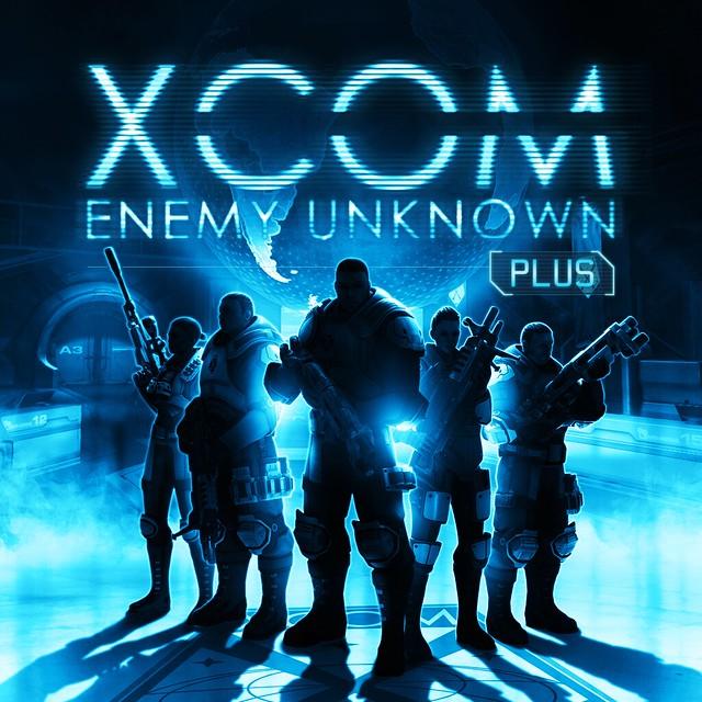 Xcom: Enemy Unknown Plus