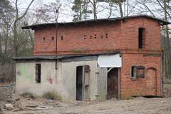 Gądki village