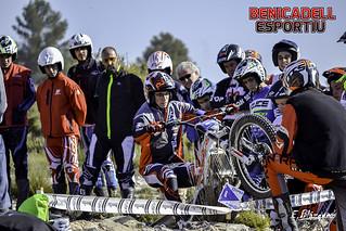 2016-03-13 Campeonat d'Espanya de Trial a Bocairent