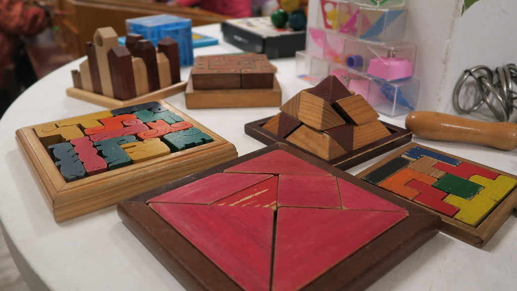 新北板橋台灣玩具博物館 (5)