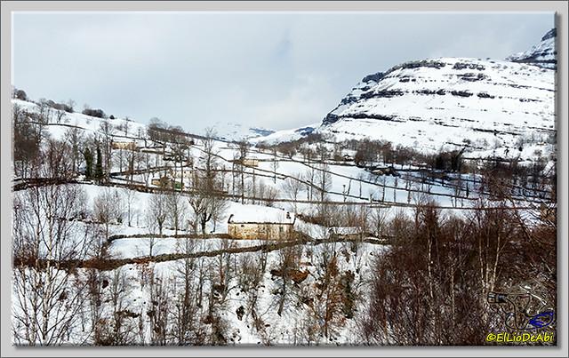 Nieve en las Machorras (4)