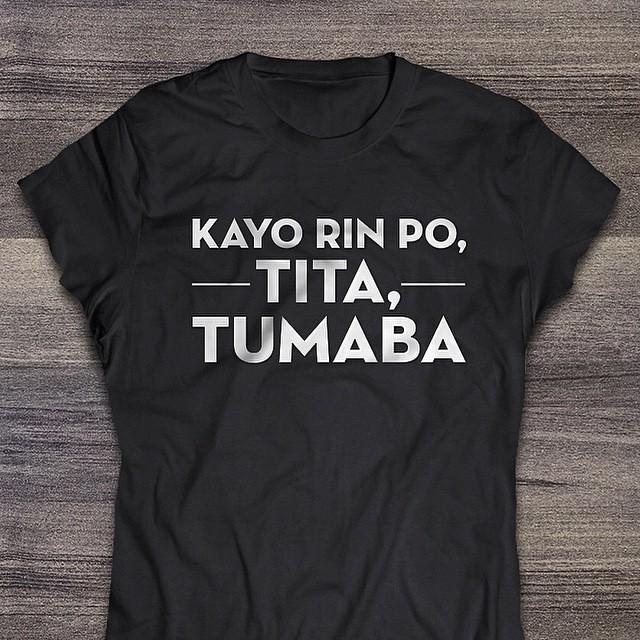 Tumaba T-shirt