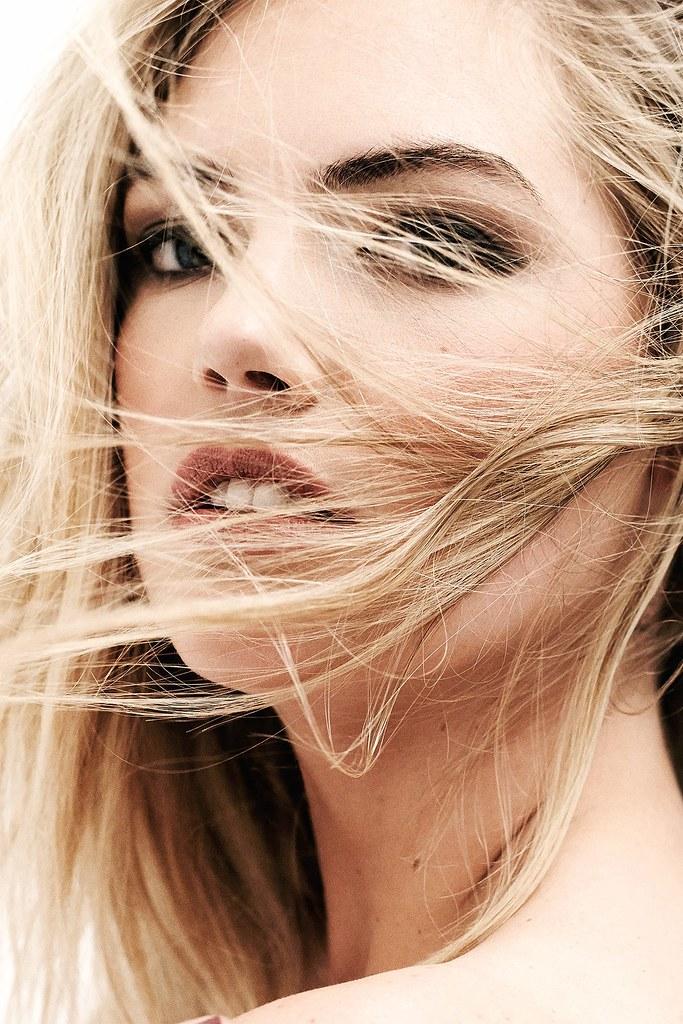 Кейт Аптон — Фотосессия для «Glamour» UK 2016 – 3
