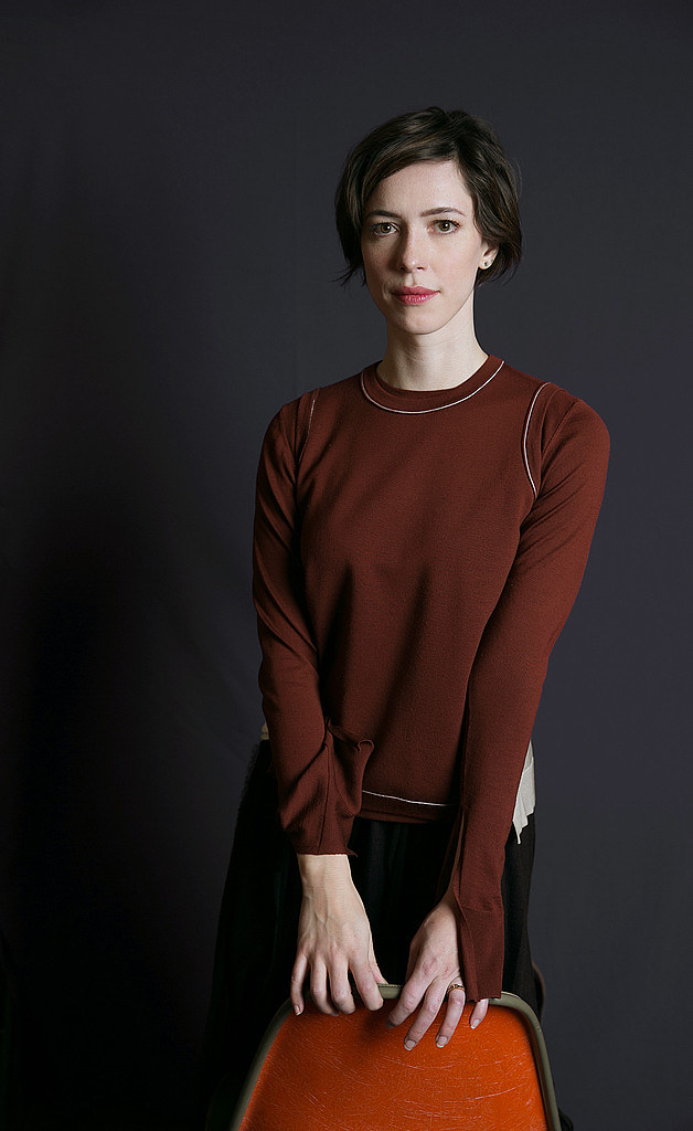 Ребекка Холл — Фотосессия для «Кристин» на «Sundance» 2016 – 23