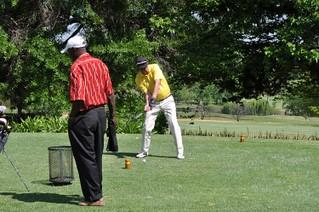 CLT Golf Day 2012