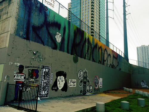 Graffiti Austin SXSW (March 20 2015) (1)