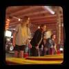 Skee ball wizards #arcade #boxcar #boxcararcade