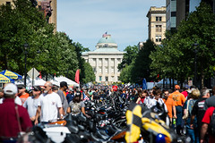 2014 Capital City Bikefest
