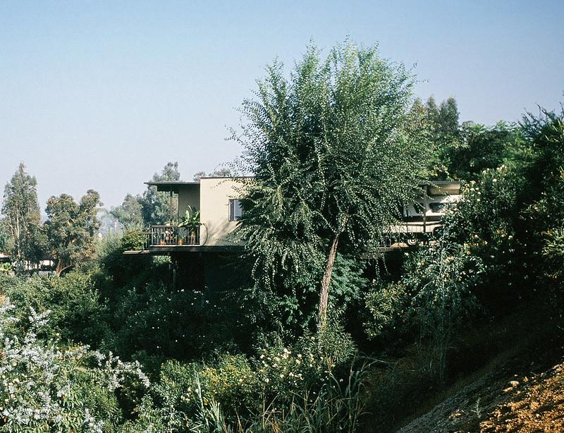 day marcum residence