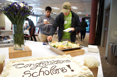 Scholars Banquet