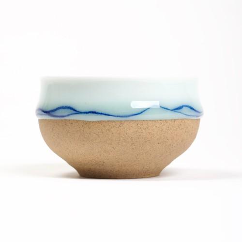 Cup by Mrs Zhang Shui Mo