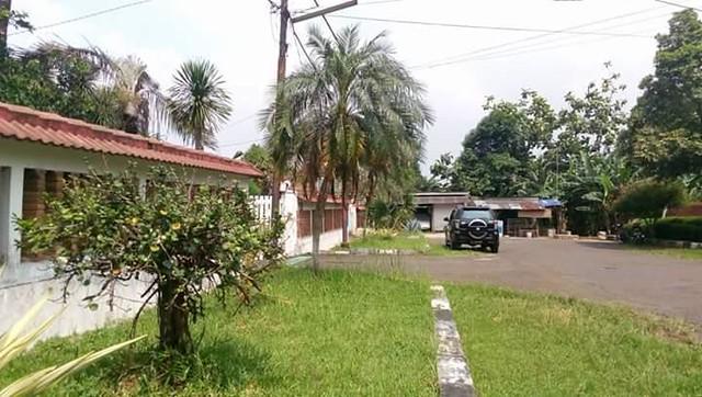 Dijual Tanah kavling lokasi strategis dijual di jaka Permai Bekasi (2)