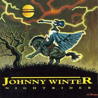 Johnny Winter's Nightrider