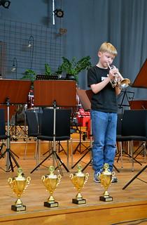 Solisttävlingen - Lukas Annetun