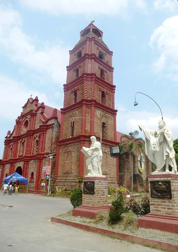 Luzon16-Tuguegarao-cathedrale-Jeudi-Saint (1)