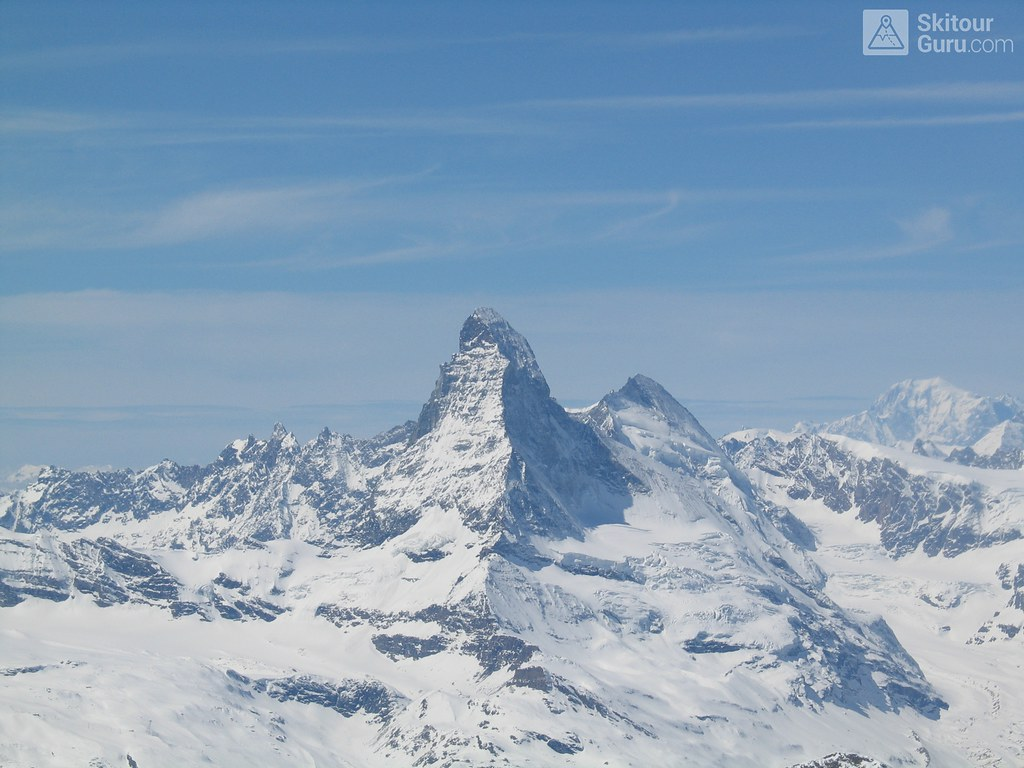Allalinhorn Walliser Alpen / Alpes valaisannes Switzerland photo 16