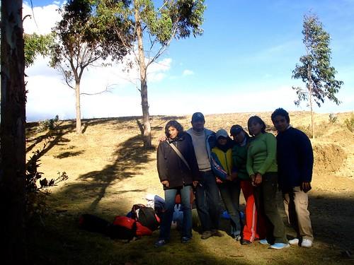 Campamento Aguak
