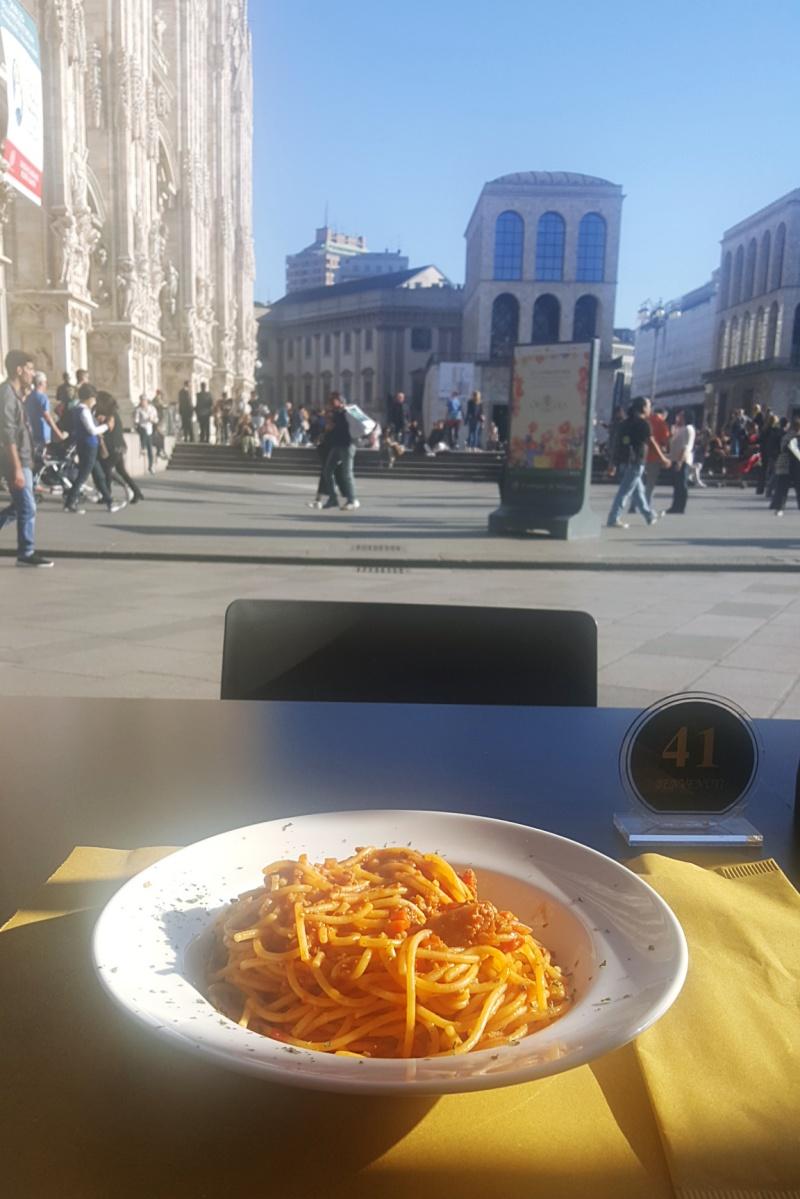 Duomo restaurant