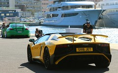 Voiture d'exeption - Monaco 2016  - 06