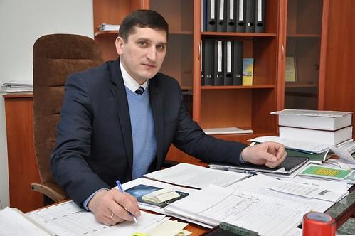 Дмитро Симак: «Вчитель має розвиватись паралельно ізсуспільством»