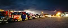 Truck Stop Storm II