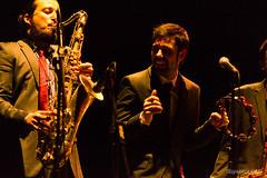 Freedonia en Teatro Alameda