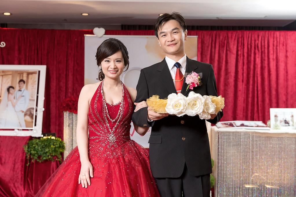 台南婚攝-桂田羅馬廳 (39)