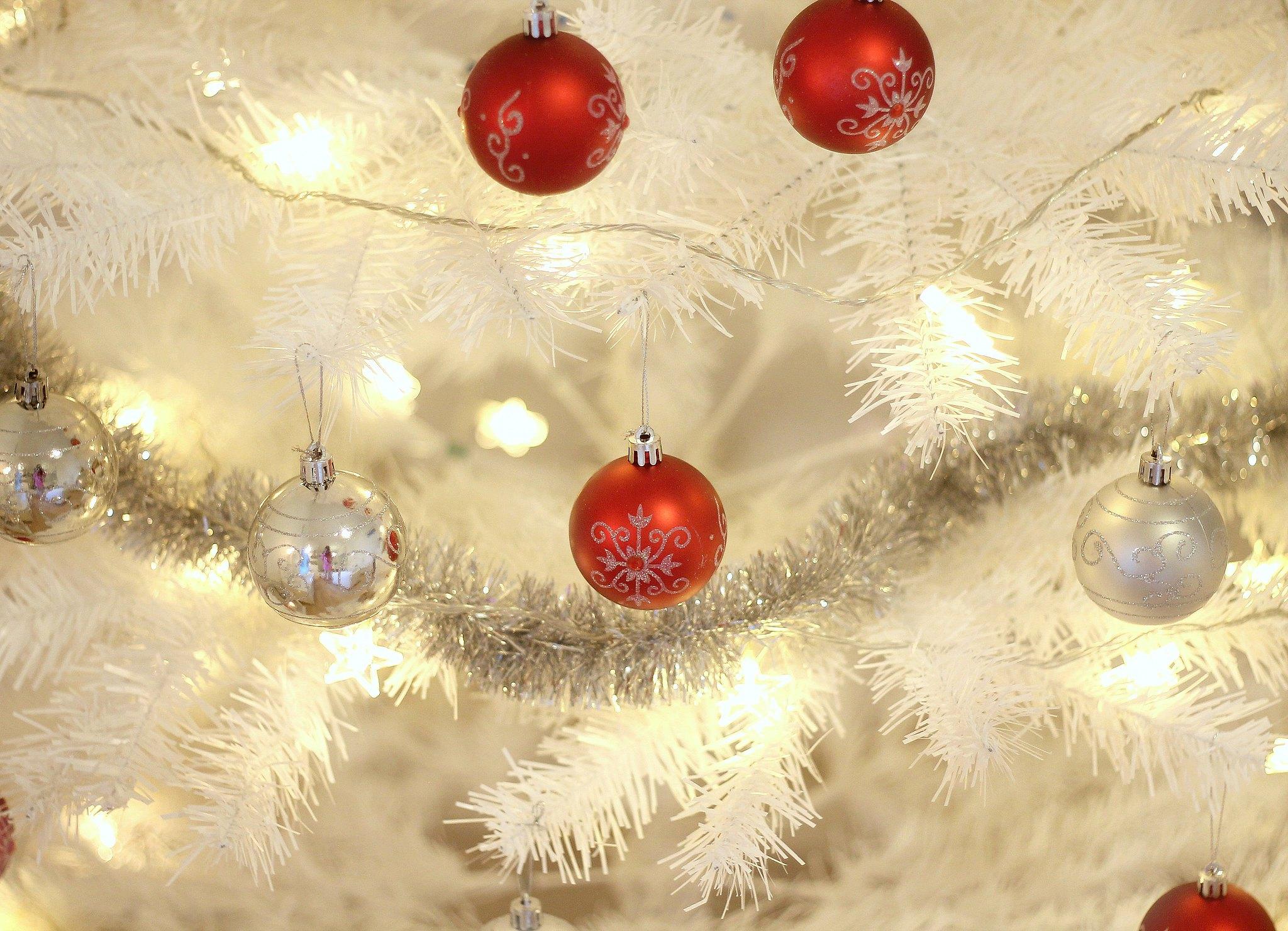 christamas tree