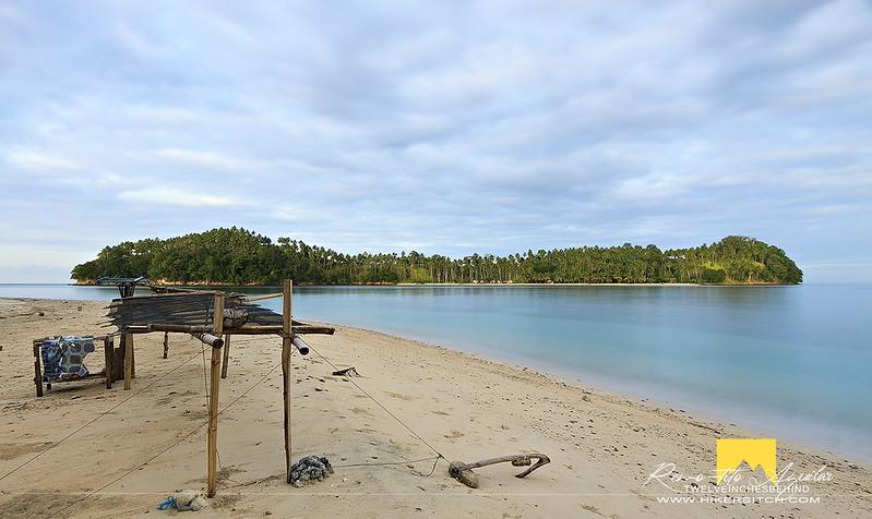 BALET ISLAND VIEW