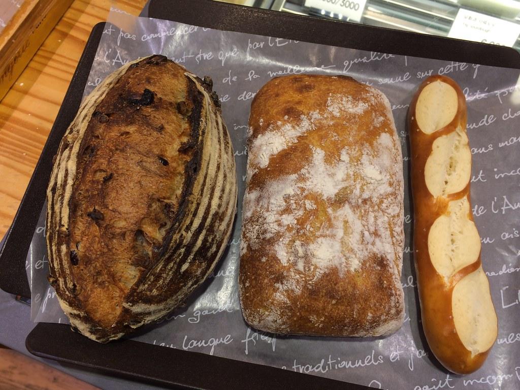 artisan bakers