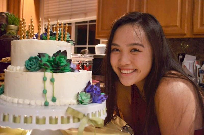 Nini's Sweet 16