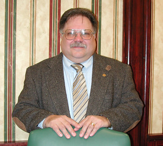 Wed, 09/20/2006 - 06:27 -  GCC Foundation President Brian M. Daviau