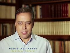 01 02 2016 - Gravando vídeo para o site Conversa com os brasileiros