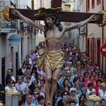 Año 2013 - Via Crucis Bajada
