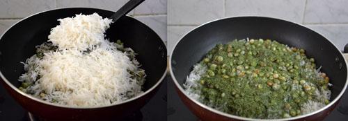 Persian Dill Rice-10