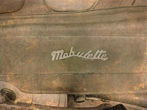 The Sacred Shore's Rusty Mobulette Run through Stackables 'Sandscape' formula