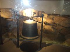 Historisches Hamburg - der Bischofsturm/Glocke