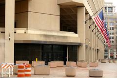 FBI - Washington DC