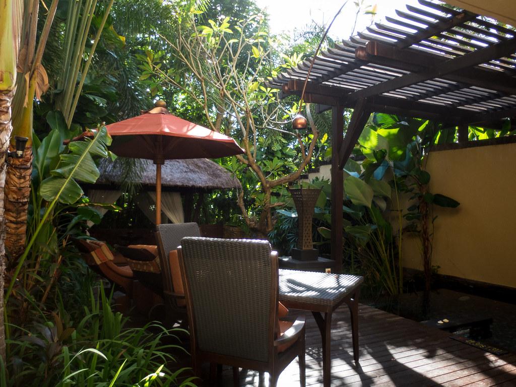 Bali – Kayuputi Restaurant
