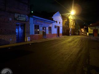Calle de Zipacon
