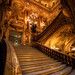 Palais Garnier by Philippe Saire || Photography
