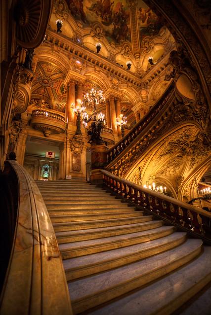 Palais Garnier