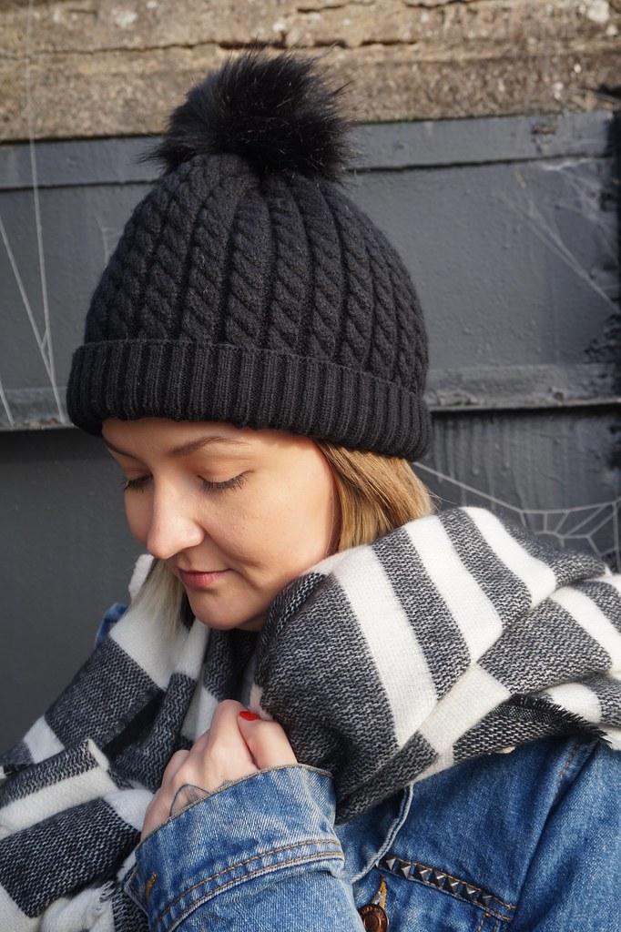 fashion,style,street style,tattoos,tattooed girls,inked girls,katelouiseblog,winter layering,styleblogger,zara,denim jacket,