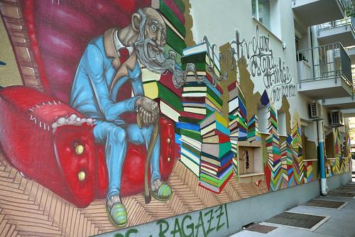 Slovenian Street Art