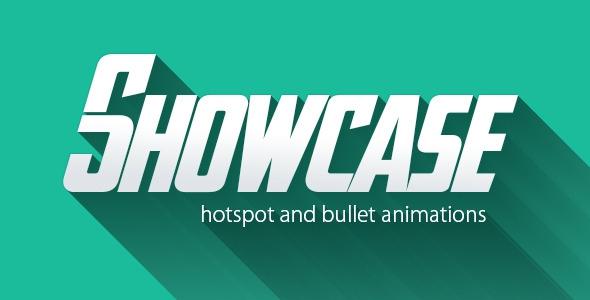 CodeCanyon Hotspot Maps: Showcase v2.2.1