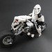 Skull Rider by Kingmarshy