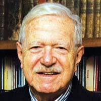 Tomás Unger - reconocido periodista y divulgador científico.