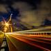 14mm at Anzac Bridge || Sydney {Explore 109, 2016/02/3} by David Marriott - Sydney