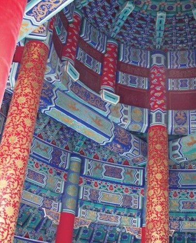Temple of Heaven (interior)